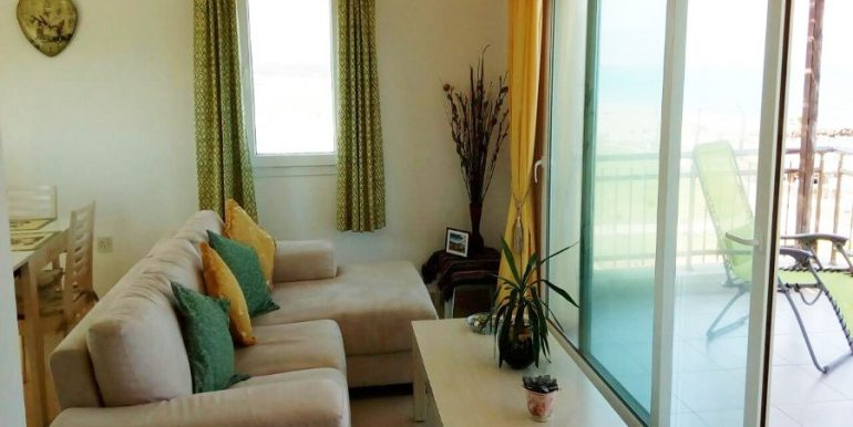 Wheatcroft Penthouse A3 - North Cyprus Property