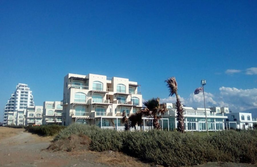 Wheatcroft Penthouse A5 - North Cyprus Property