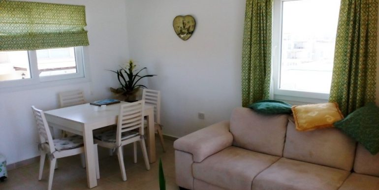 Wheatcroft Penthouse X8- North Cyprus Property