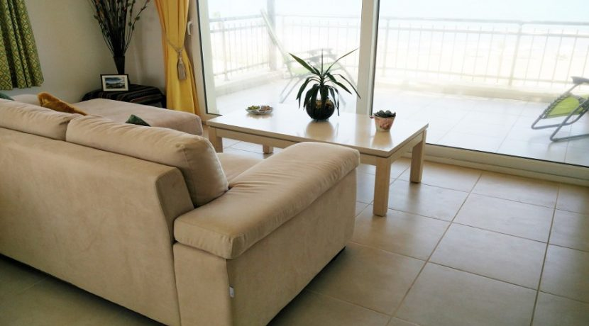 Wheatcroft Penthouse Y10 - North Cyprus Property