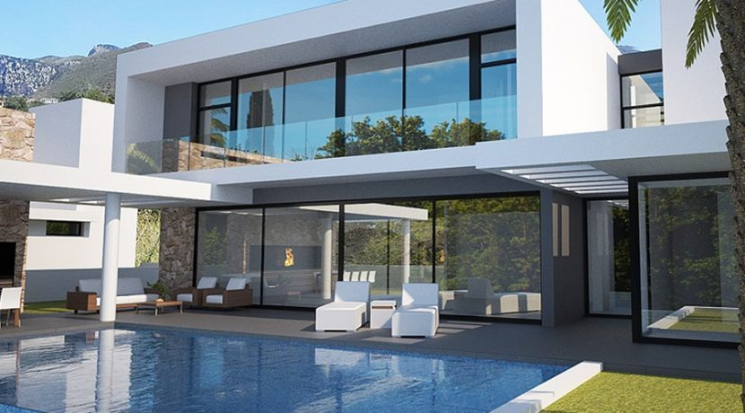 Marina Walk Villas 1 - North Cyprus Property