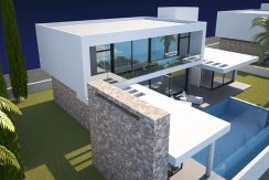 Marina Walk Villas 5 - North Cyprus Property