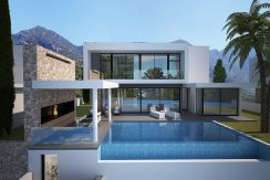 Marina Walk Villas A3 - North Cyprus Property