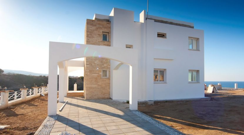 Esentepe Dream Villas 40 - North Cyprus Property