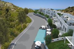 Bellapais Mountain Villa EX3 - North Cyprus Properties