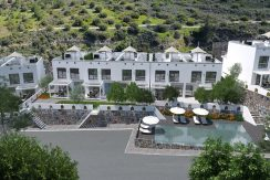 Bellapais Mountain Villa EX4 - North Cyprus Properties
