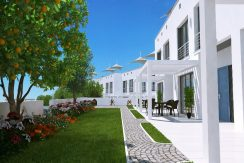 Bellapais Mountain Villa EX5 - North Cyprus Properties