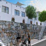 Bellapais Mountain Villa EX6 - North Cyprus Properties