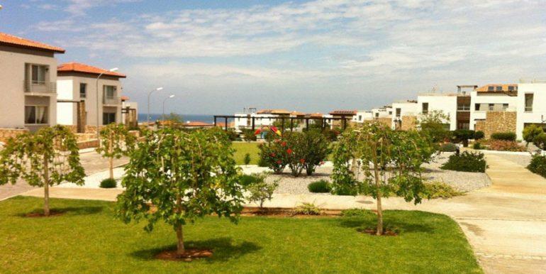 Tatlisu Bay Garden Apartments A2 - North Cyprus Property
