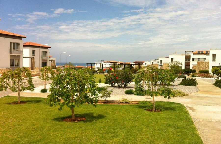 Tatlisu Bay Garden Apartments A2 - North Cyprus Property
