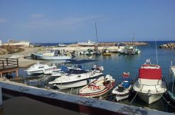Bogaz Harbour View - North Cyprus