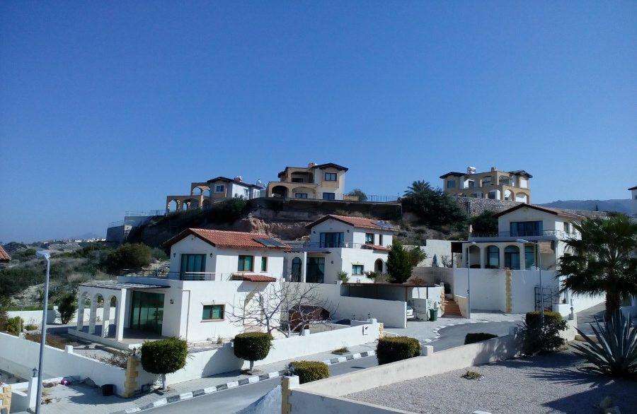 Water Break Villas 1 - North Cyprus Property