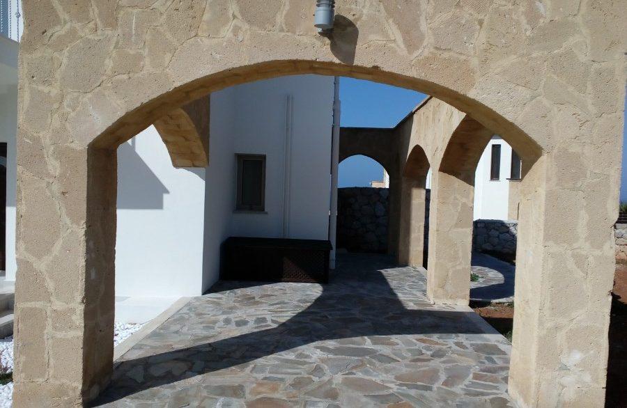 Water Break Villas 10 - North Cyprus Property