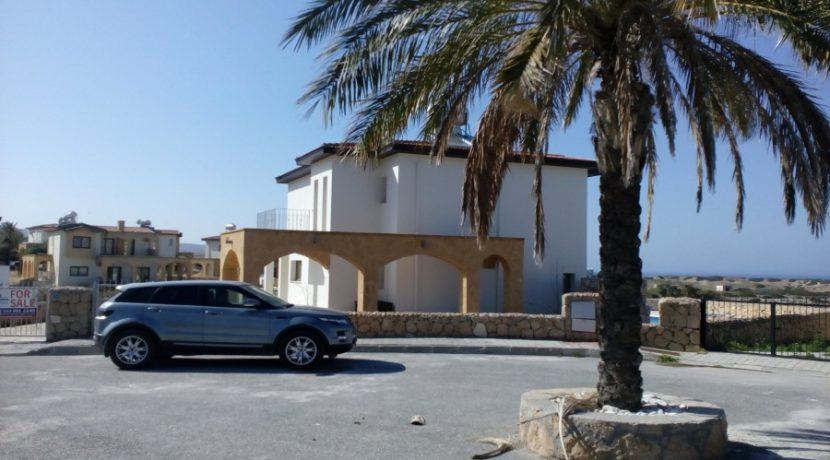 Water Break Villas 12 - North Cyprus Property