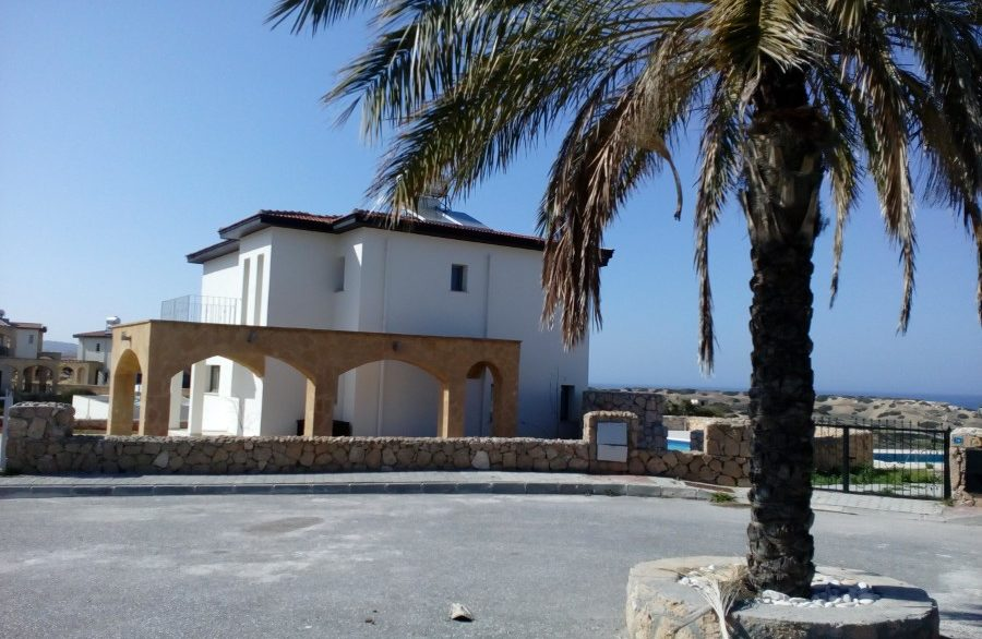 Water Break Villas 13 - North Cyprus Property
