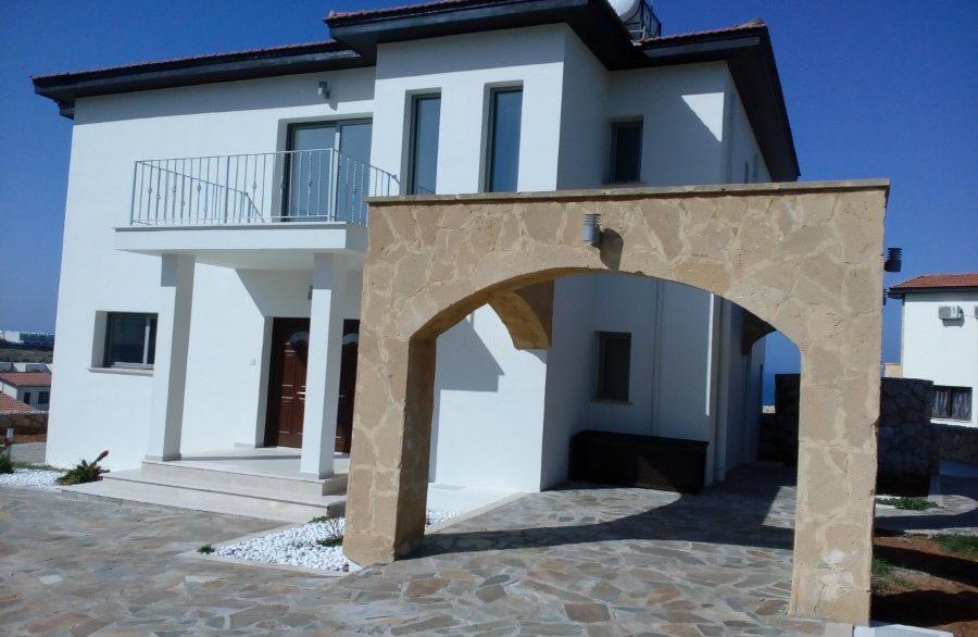Water Break Villas 2 - North Cyprus Property