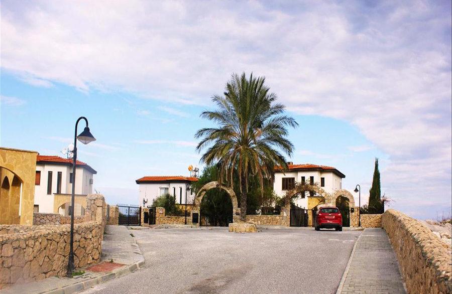 Water Break Villas 26 - North Cyprus Property