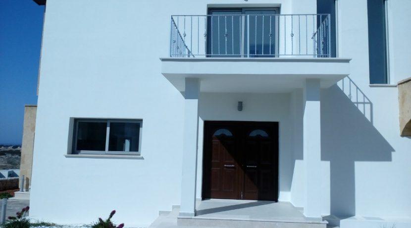 Water Break Villas 3 - North Cyprus Property