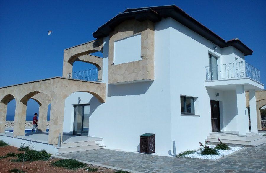 Water Break Villas 4 - North Cyprus Property