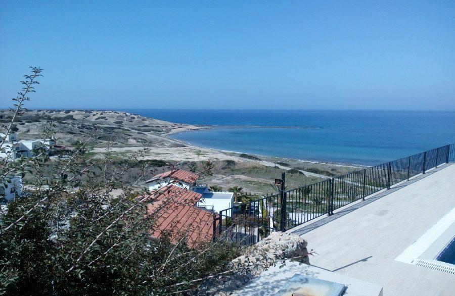 Water Break Villas 6 - North Cyprus Property