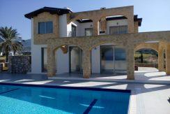 Water Break Villas 7 - North Cyprus Property