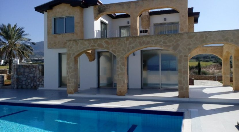 Water Break Villas 7 - North Cyprus Property