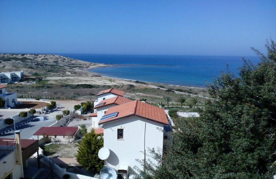 Water Break Villas 9 - North Cyprus Property