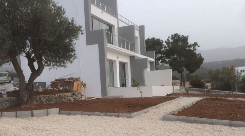 Golf View Maisonettes 1 - North Cyprus Property