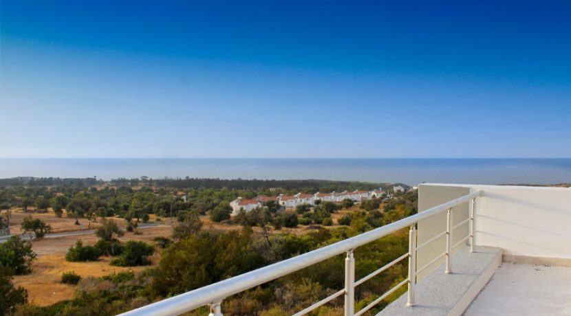 Golf View Maisonettes 10 - North Cyprus Property