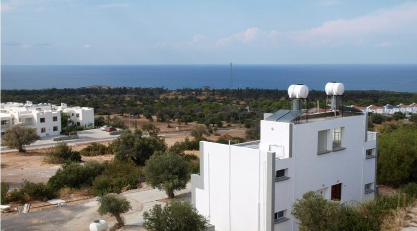 Golf View Maisonettes 11 - North Cyprus Property