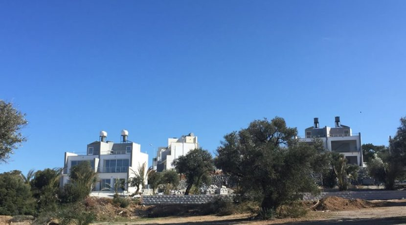 Golf View Maisonettes 4 - North Cyprus Property