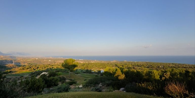 Golf View Maisonettes 8 - North Cyprus Property