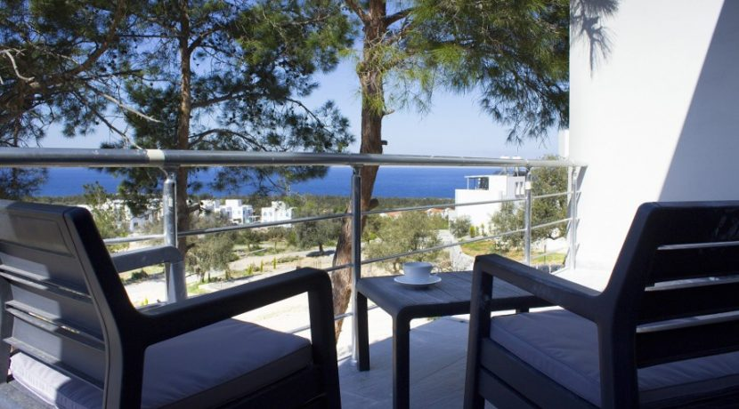 Golf View Maisonettes X2 - North Cyprus Property
