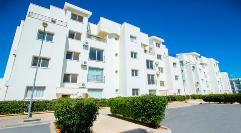 East Coast Hill Crest Apartment 1 Bed - North Cyprus Properties 1
