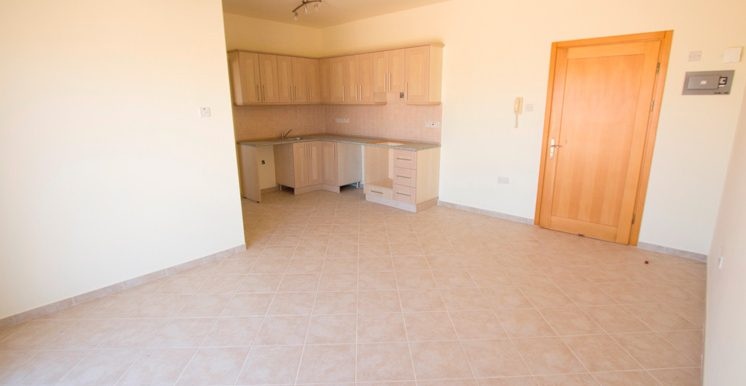 East Coast Hill Crest Apartment 1 Bed - North Cyprus Properties 2