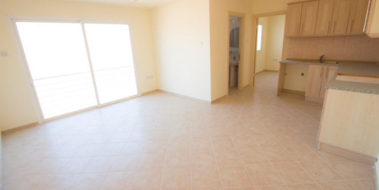 East Coast Hill Crest Apartment 1 Bed - North Cyprus Properties 4
