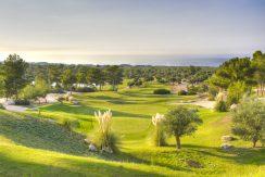 Korineum Golf Course 1 - North Cyprus