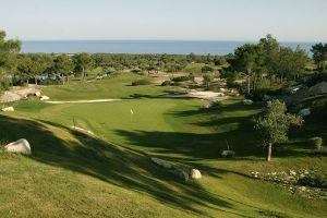 Korineum Golf Course 2 - North Cyprus