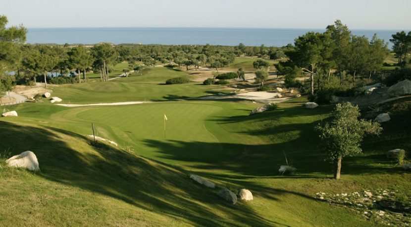 Korineum Golf Course 2 - North Cyprus
