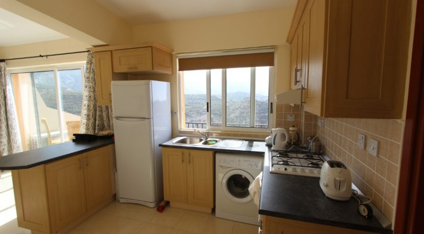 Arapkoy Seaview Apartment 10 - North Cyprus Property