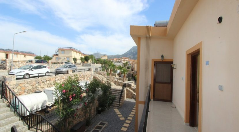 Arapkoy Seaview Apartment 15 - North Cyprus Property