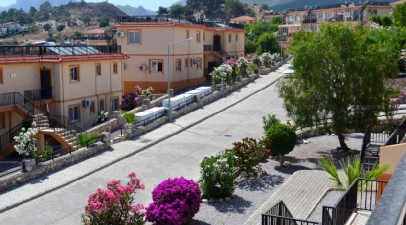 Arapkoy Seaview Apartment 23 - North Cyprus Property