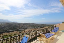 Arapkoy Seaview Apartment 4 - North Cyprus Property
