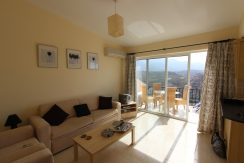 Arapkoy Seaview Apartment 6 - North Cyprus Property