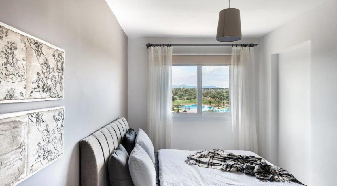 Bafra Beachfront Apartment 3 Bed - North Cyprus Property 9