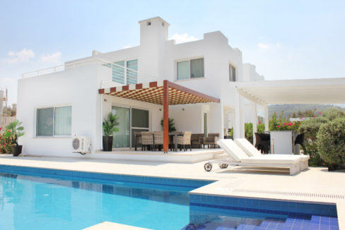 Fairway View Villa - North Cyprus Properties 1