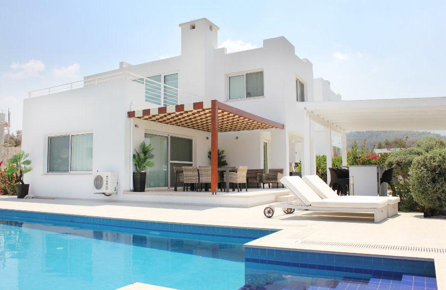 Fairway View Villa - North Cyprus Properties 1