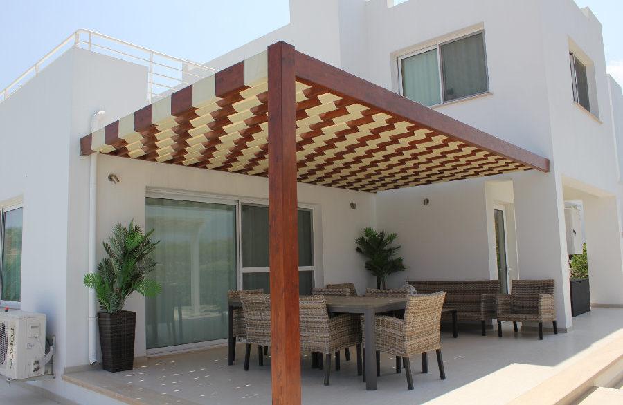Fairway View Villa - North Cyprus Properties 2