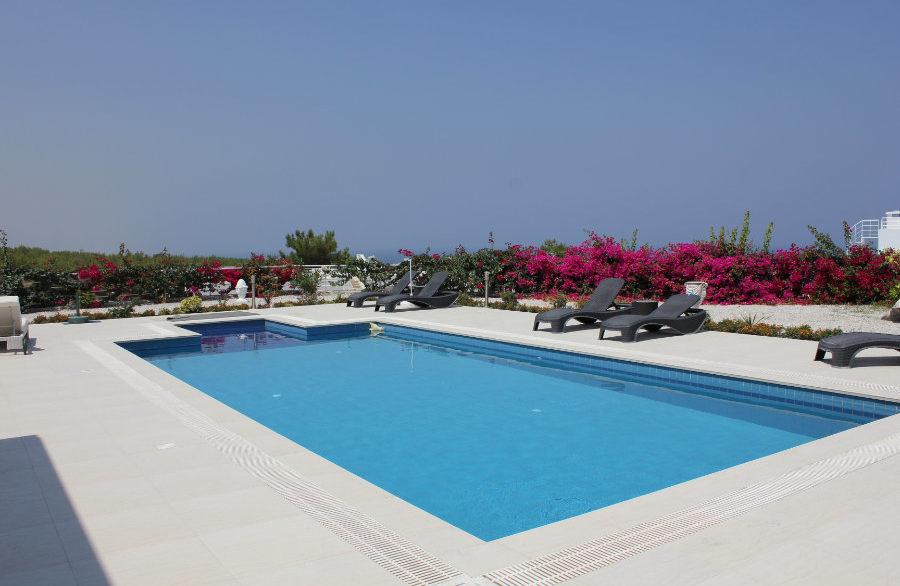 Fairway View Villa - North Cyprus Properties 6