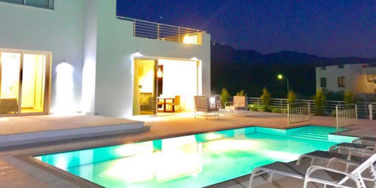Fairway View Villa - North Cyprus Properties A24